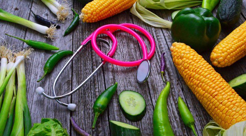 Inovasi baru, memperpanjang umur simpan buah dan sayur